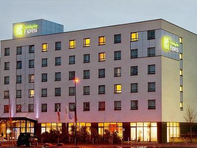 Holiday Inn Express City-North