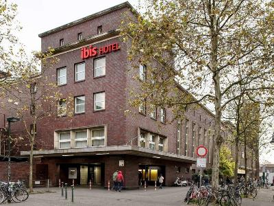 Ibis Dusseldorf Hauptbahnhof