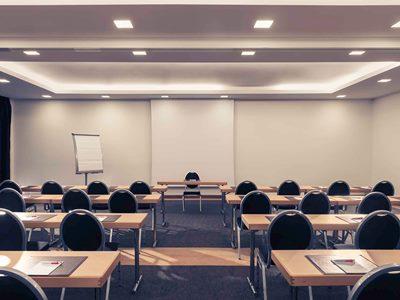conference room - hotel mercure duesseldorf sued - dusseldorf, germany
