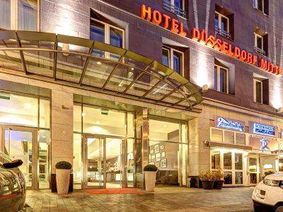 Dusseldorf Mitte