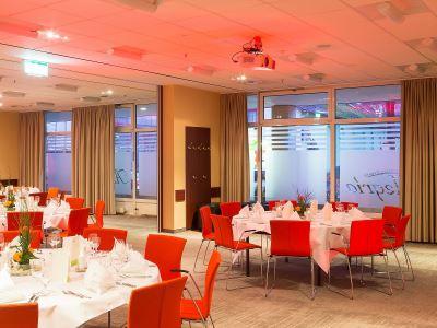 conference room 1 - hotel lindner congress - frankfurt, germany