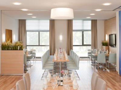 restaurant - hotel best western plus welcome htl frankfurt - frankfurt, germany