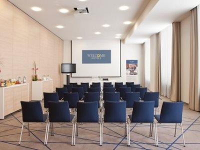 conference room - hotel best western plus welcome htl frankfurt - frankfurt, germany
