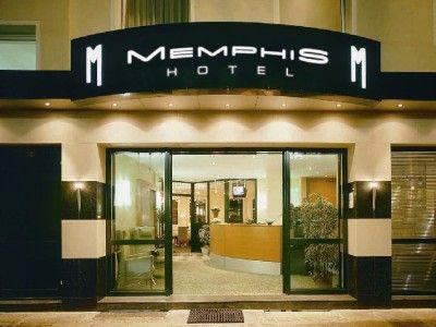 Memphis (Min Stay)