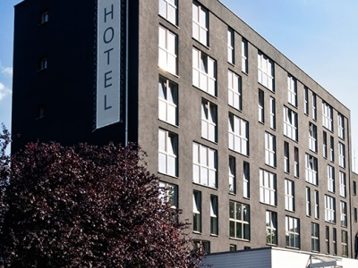 Tryp By Wyndham Frankfurt (Min Stay)