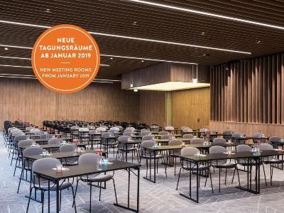conference room - hotel scandic frankfurt museumsufer - frankfurt, germany