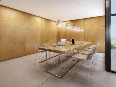 conference room 1 - hotel scandic frankfurt museumsufer - frankfurt, germany