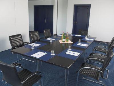 conference room - hotel alexander am zoo - frankfurt, germany