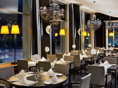 restaurant - hotel savigny hotel frankfurt city - frankfurt, germany