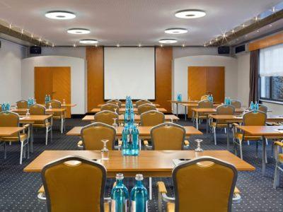conference room - hotel savigny hotel frankfurt city - frankfurt, germany