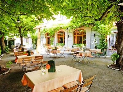 restaurant 1 - hotel hirsch - fussen, germany