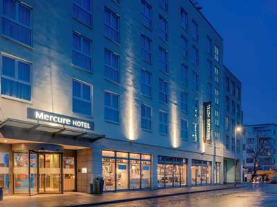 Mercure Hannover Mitte
