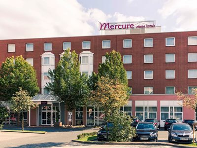Mercure Hannover Medical Park