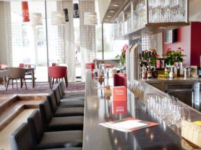 bar - hotel bigbox allgaeu - kempten, germany