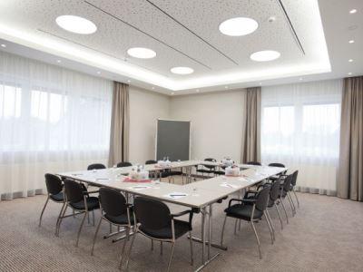 conference room - hotel bigbox allgaeu - kempten, germany