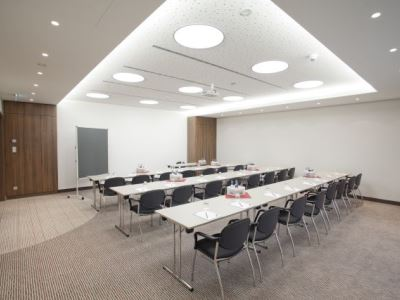 conference room 2 - hotel bigbox allgaeu - kempten, germany