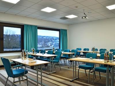 conference room - hotel mercure koblenz - koblenz, germany