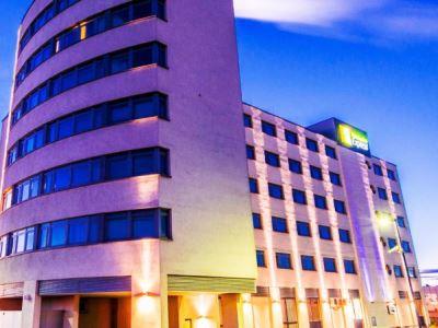 Holiday Inn Express Munich-Messe
