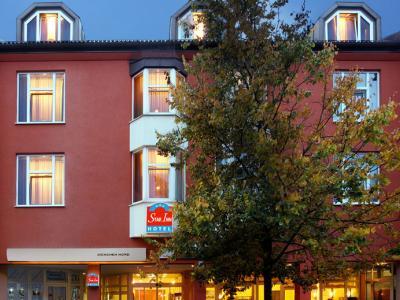 Star Inn Munchen Nord