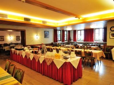 conference room - hotel schranne - rothenburg, germany