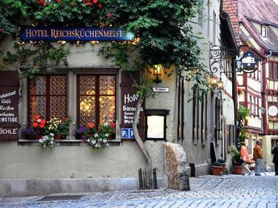 Reichs-Kuechenmeister