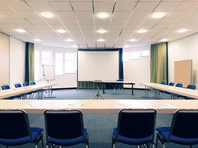 conference room - hotel mercure stuttgart city center - stuttgart, germany