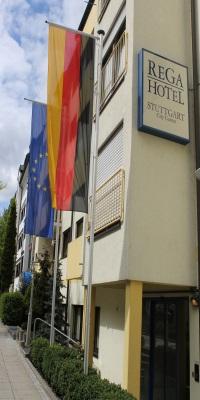 Rega Stuttgart