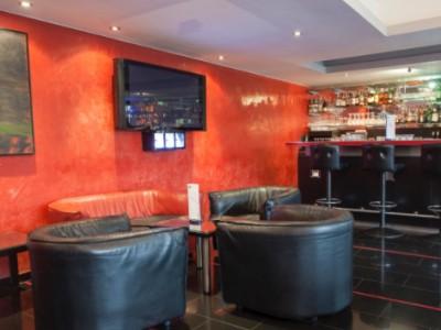 bar 1 - hotel plaza kongresshotel europe - stuttgart, germany