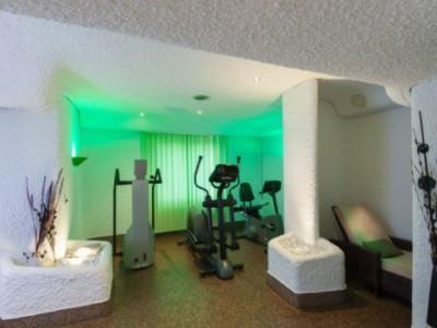 gym - hotel plaza kongresshotel europe - stuttgart, germany