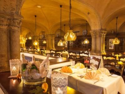 restaurant - hotel plaza kongresshotel europe - stuttgart, germany