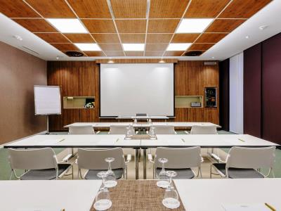 conference room 3 - hotel mercure stuttgart gerlingen - stuttgart, germany