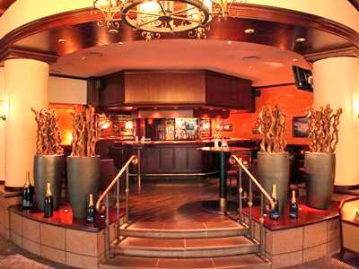 lobby - hotel pullman stuttgart fontana - stuttgart, germany