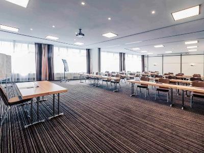 conference room 1 - hotel mercure trier porta nigra - trier, germany