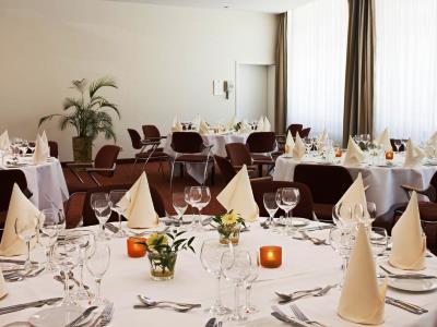 conference room 2 - hotel mercure trier porta nigra - trier, germany