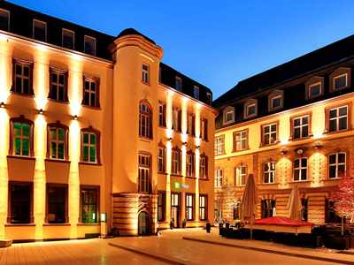 exterior view - hotel ibis styles trier - trier, germany