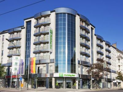 Holiday Inn City Center East Prenzlauer