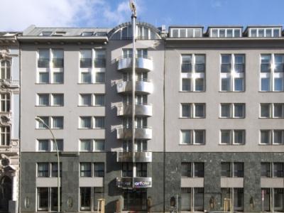 Art'Otel Berlin Kudamm