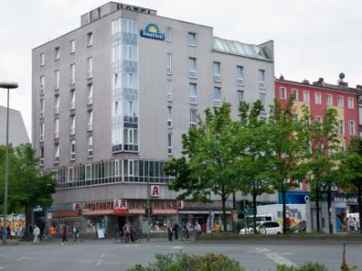 Days Inn Berlin City South (Non Refund)