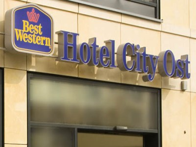 Best Western City Ost (Special Offer)