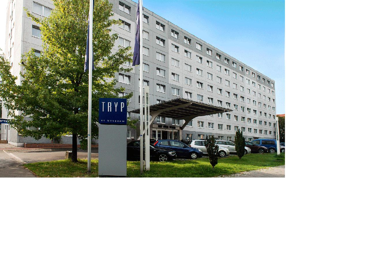 Tryp By Wyndham City East (Non Refund)