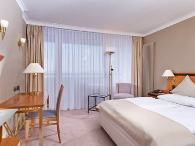 bedroom 2 - hotel wyndham garden lahnstein koblenz - lahnstein, germany