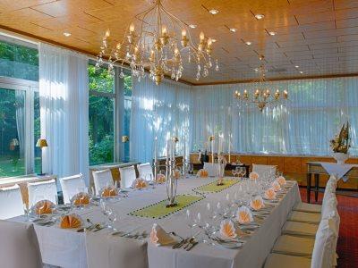 conference room 1 - hotel wyndham garden lahnstein koblenz - lahnstein, germany
