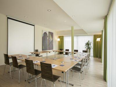 conference room - hotel holiday inn express neukirchen - neunkirchen, germany