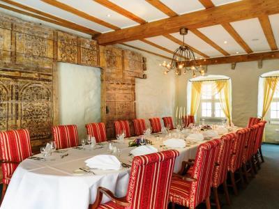 conference room - hotel mercure erfurt altstadt - erfurt, germany