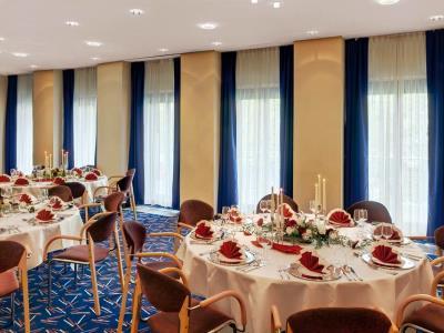 conference room 1 - hotel dorint kongresshotel chemnitz - chemnitz, germany