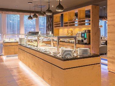 restaurant 1 - hotel holiday inn munich unterhaching - unterhaching, germany