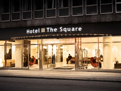 The Square (Superior)