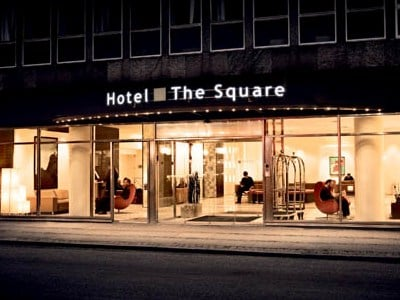 The Square (Min 2 Nts Stay)