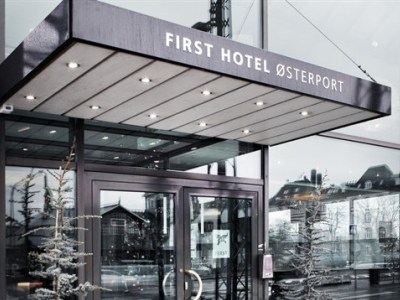 Osterport(Min 3 Nights)(Non Refundable)