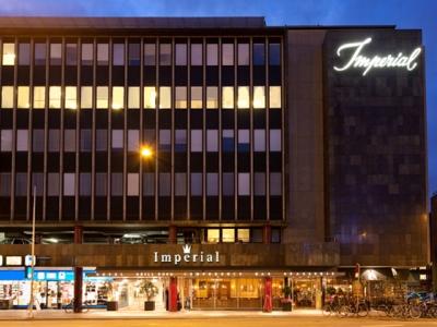 Imperial Copenhagen (Min 3 Nts Stay)